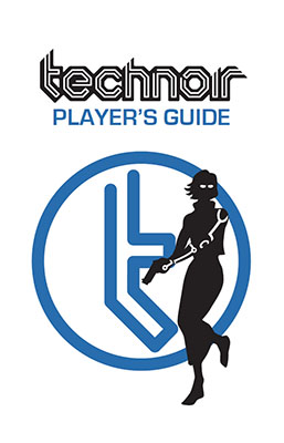 Technoir - Player's Guide